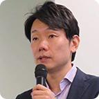 藤井達人氏(auフィナンシャルホールディングス最高デジタル責任者兼フィンテック企画部長)