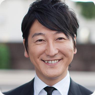 堀潤氏(ジャーナリスト・キャスター)