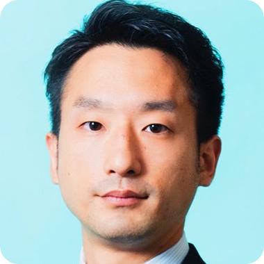 加藤 岬造(Crypto Garage Head of Business Development)