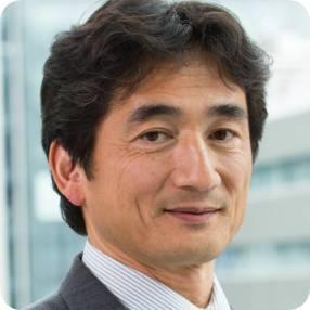 新村信氏(アカマイ・テクノロジーズ合同会社 最高技術責任者)