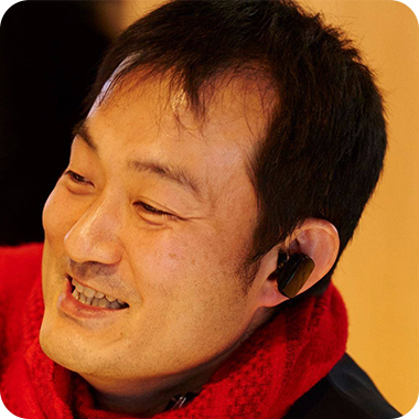 尾原和啓氏(フューチャリスト、藤原投資顧問 書生)
