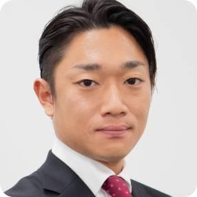 白石 陽介 氏 (ディーカレットCTO)