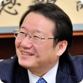 正田英樹氏(chaintope代表取締役CEO)