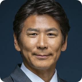 モデレーター:内山幸樹氏(ホットリンク代表取締役会長)
