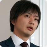 上野 太郎 氏(サスメド株式会社 代表取締役)