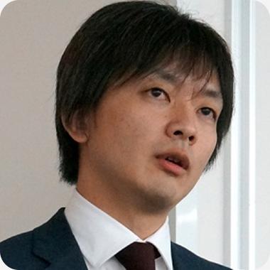 上野太郎氏(サスメド 代表取締役)