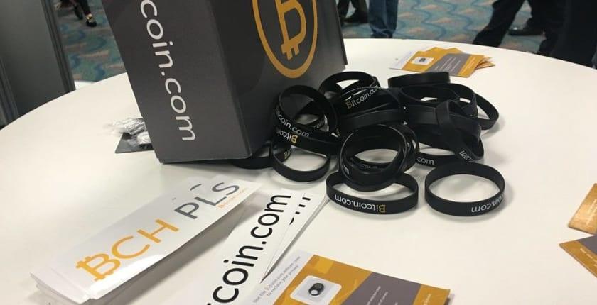 ビットコインキャッシュ先物上場を米CFTC認可の取引所で目指すBitcoin.com
