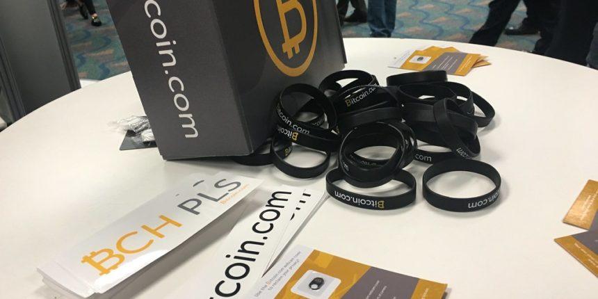 bitcoincashがCoinbaseに上場、価格が急騰