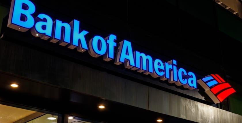バンクオブアメリカ、マスターカードに続きブロックチェーンのネットワークに参画 ― 国際取引に技術を活かす