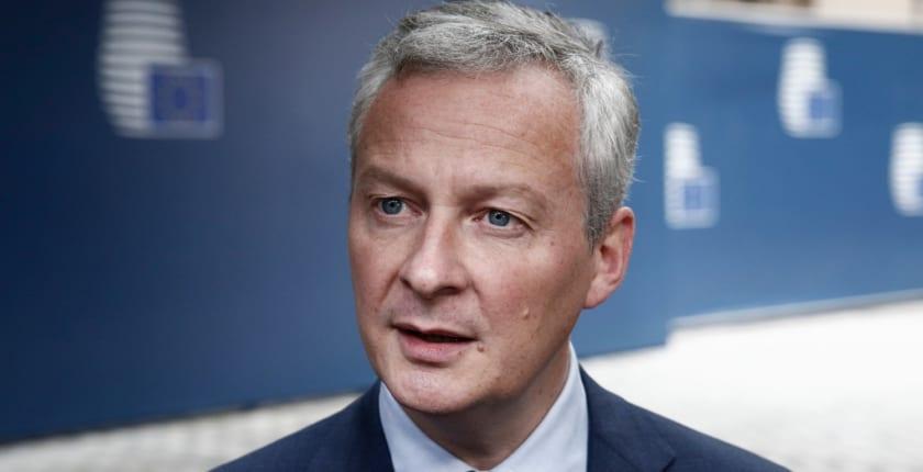 仏経済相、Facebook「リブラ」の欧州内での開発を阻止すると発言:報道