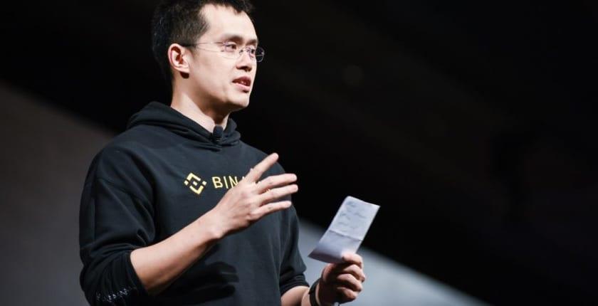 バイナンスが仮想通貨先物プラットフォームのユーザーテストを開始
