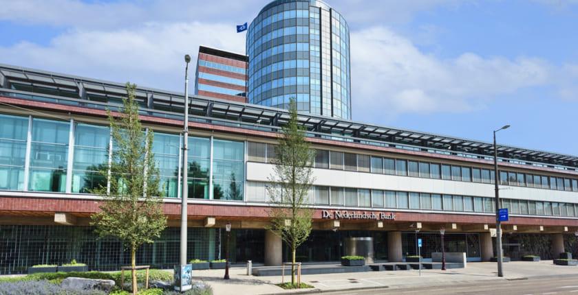 オランダ、仮想通貨サービス企業の中央銀行登録を義務付け──2020年1月から
