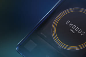 HTCのブロックチェーンスマホ、ビットコインキャッシュ(BCH)に対応