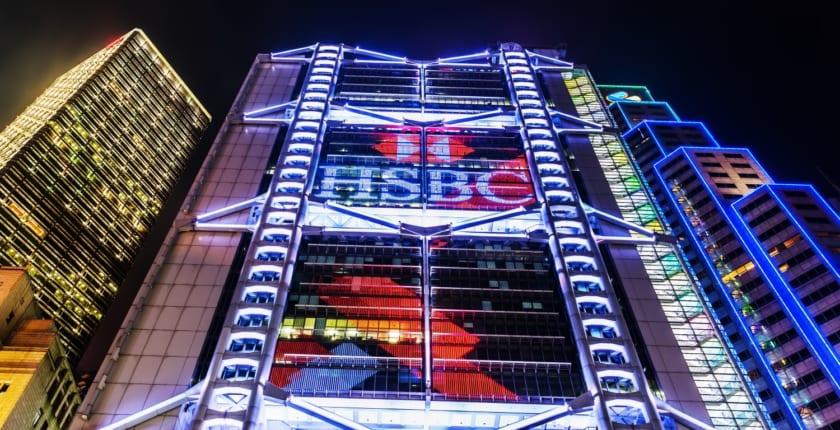 HSBC、人民元建てのブロックチェーン信用状で中国貿易を狙う