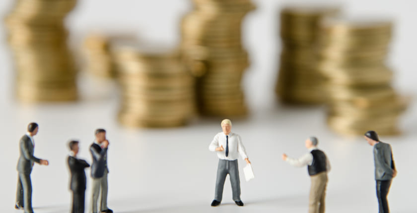 Bitrue、仮想通貨を担保にした融資サービスを提供へ
