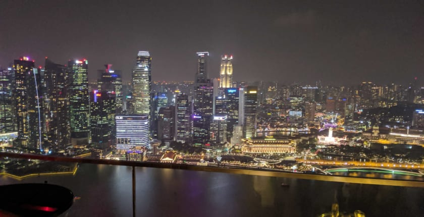 仮想通貨デリバティブはアジアの巨額資金呼び込むか──注目は野村も進出の「カストディ」【シンガポール取材】