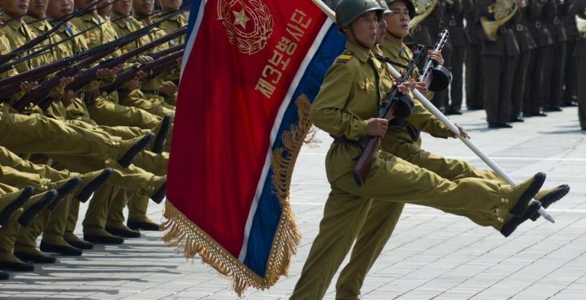 米、北朝鮮の3つの仮想通貨ハッカー集団に制裁