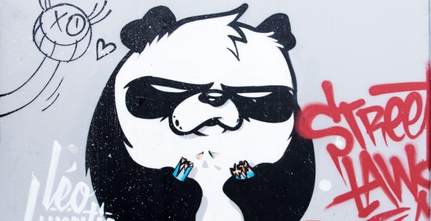 仮想通貨マルウェア集団「パンダ」、2018年以降10万ドル相当のモネロを不正入手