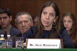 米財務次官、リブラやビットコインは「アメリカの規制を遵守しなければならない」:報道