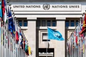 日本円も連動のFacebook「リブラ」は国連へ恩恵をもたらす可能性:リブラ協会責任者
