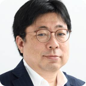 Shin'ichiro Matsuo氏(Ph.D. , Research Professor at Georgetown University)