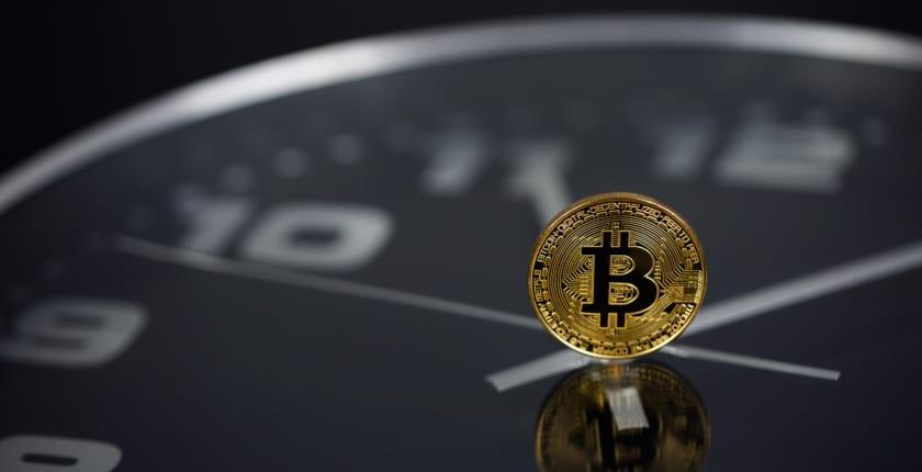 バックトのスロースタートはビットコイン先物の失敗を意味しない
