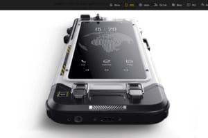 「ブロックチェーンスマホ」は何ができるのか?──サムスン、HTC、シリンラボ、フォビ、プンディXほか