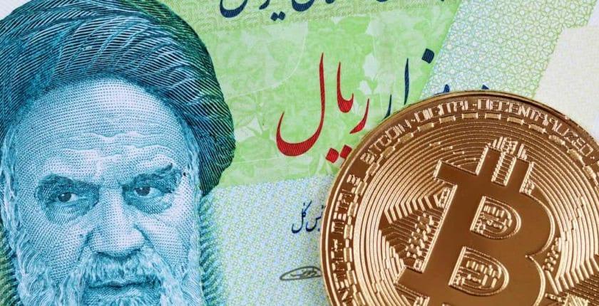 ビットコインのイランでの意外な使用実態 ― 調査で判明