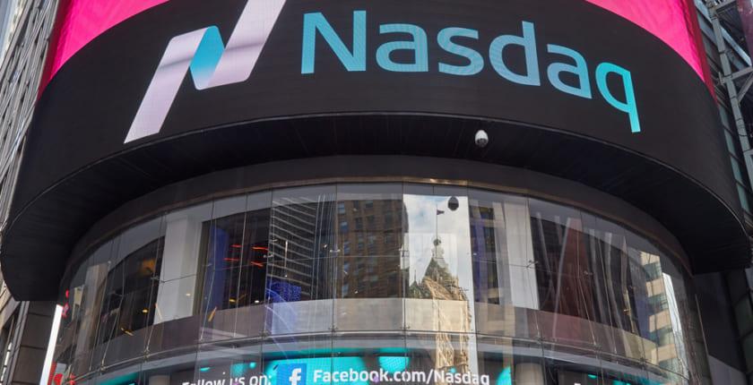 ナスダック、分散型金融トークンを追跡するインデックスを追加