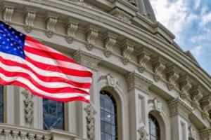 米下院、金融犯罪対策へのブロックチェーン活用に向けた法案を可決