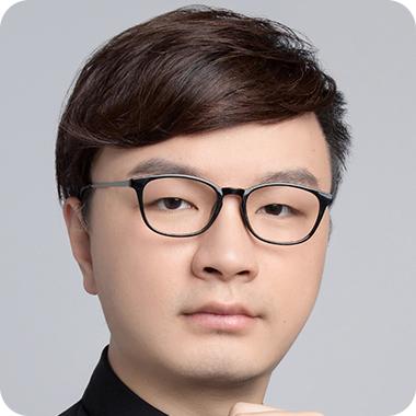 アンディ・ジ氏(Ontology共同創業者)