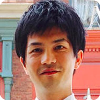 藤井 隆嗣 氏(SIVIRA Inc. CEO)