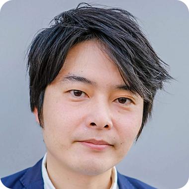 久保田大海氏(CoinDesk Japanコンテンツプロデューサー)