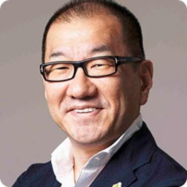 渕 邦美氏(Facebook Japan Director)
