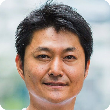 北澤 直氏(Coinbase 日本法人 代表取締役)