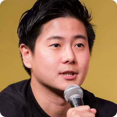 大日方 祐介氏(CryptoAge, NodeTokyo Founder)