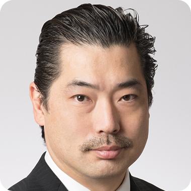 椎名茂氏(KPMGコンサルティング 執行役員 パートナー)
