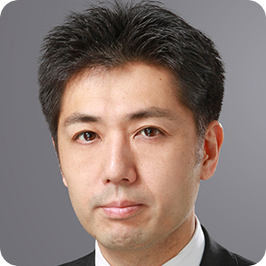 東海林 正賢氏(KPMGジャパン フィンテック・イノベーション部長)