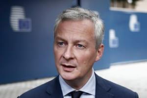 フランスの経済財務大臣、リブラに関するFacebookの「政治的」野心を非難