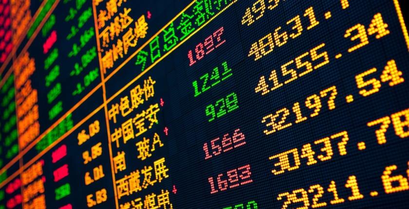 中国国営メディア、仮想通貨への熱狂の沈静化を図る