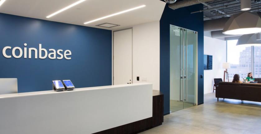 コインベース、スタートアップ企業のエンジニア獲得を狙う?