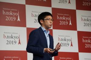 LINEの仮想通貨取引サービスを開発したシンプレクスが考える「STOのメリットを生かすために必要なこと」【b. tokyo】