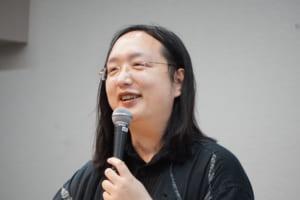 台湾の若きデジタル担当相(38)が講演「なぜ台湾が新しい技術を取り入れられたか」──デブコン5