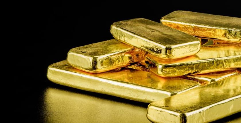 スイスの金庫に保管された金塊に裏付けられたゴールド・トークン