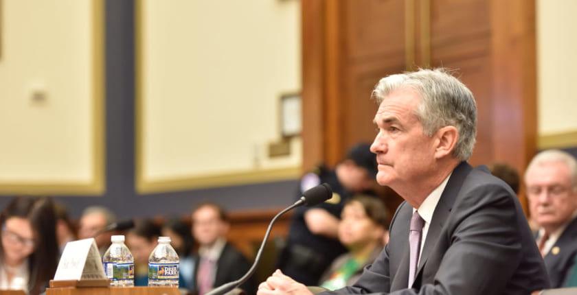 米議員「デジタル米ドル」の開発をFRBに要請