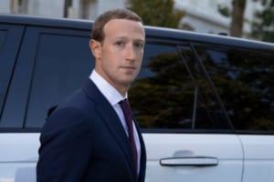 FacebookのCEOがリブラを米議会で語る前に抑えておきたいポイント
