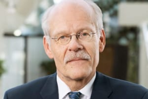 Facebook「リブラ」は分水嶺:スウェーデン中銀総裁