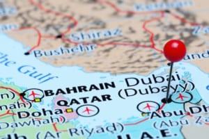 サムスン支援企業、ドバイのブロックチェーン戦略に乗って中東で事業開始