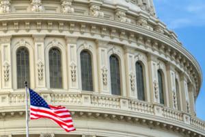 「ステーブルコインは証券」──米議員が法案を提出
