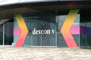 仮想通貨のイベントが日本初開催、世界最大級「デブコン5」──イーサリアム財団、11日まで大阪